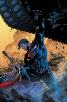Superman Unchained: The New 52