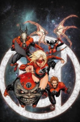 Red Lanterns: Red Daughter of Krypton Volume 5