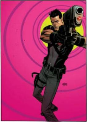 Grayson Volume 1: Agents of Spyral HC (The New 52)
