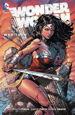 Wonder Woman Vol. 7 (The New 52)