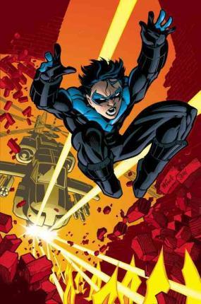 Nightwing Vol. 4 Love And Bullets