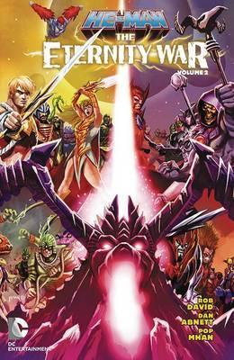 He-Man The Eternity War Vol. 2