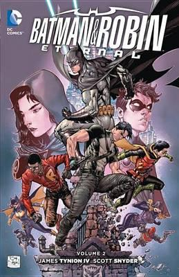 Batman & Robin Eternal Volume 2