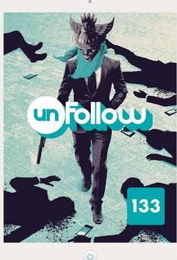 Unfollow Vol. 2 Cover Image