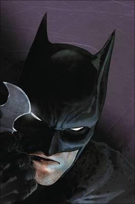 Batman Vol. 1 (Rebirth)