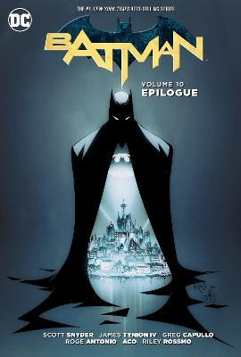 Batman: Epilogue Vol. 10