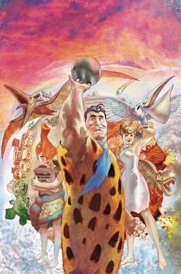 Flintstones TP Vol 1