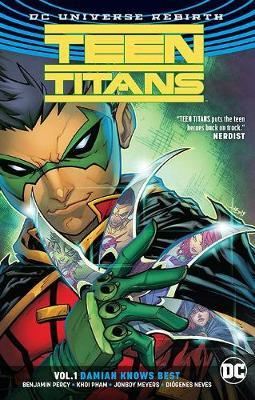 Teen Titans Go!: Chillin' Like a Villain