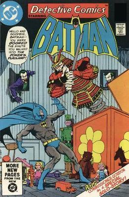 Tales Of The Batman Gerry Conway