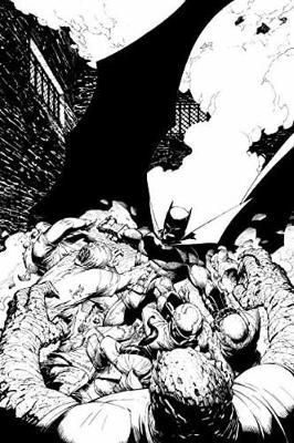 Batman In The Court Of Owls An Adult Coloring Book Scott Synder