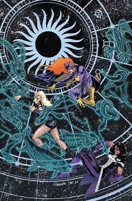 Batgirl & The Birds Of Prey Vol. 2 Source Code (Rebirth)