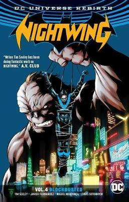 Nightwing Volume 4: Rebirth