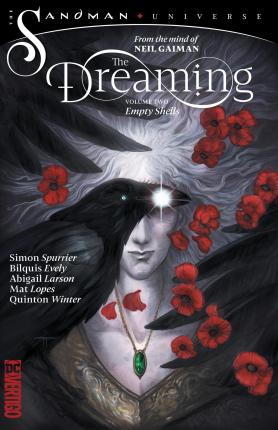 The Dreaming Volume 2