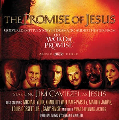 The Promise of Jesus