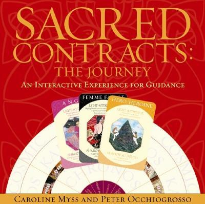 Sacred Contracts: The Journey