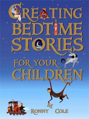 Creating Bedtime Stories For Your Children