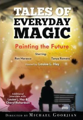 Painting the Future: A Tales of Everyday Magic