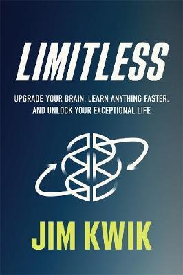 Limitless Cover Image