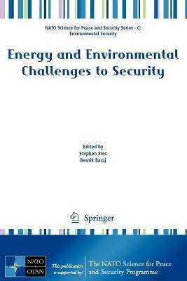 Energy and Environmental Challenges to Security