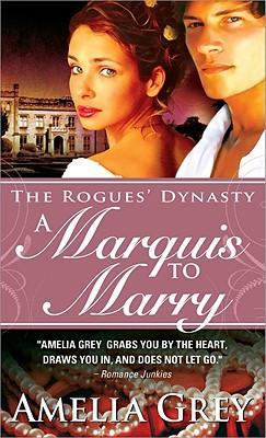 Marquis to Marry