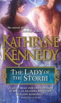 Lady of the Storm