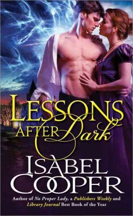 Lessons After Dark