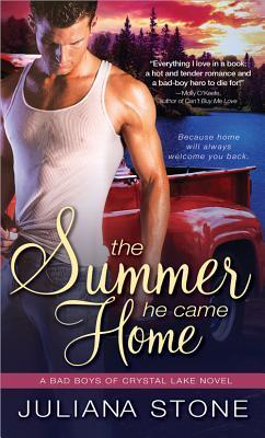 The Summer He Came Home