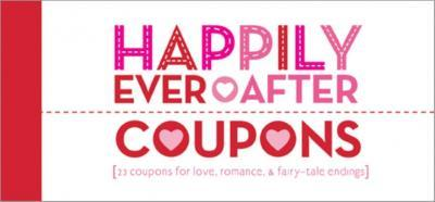 Happily Ever After Coupons