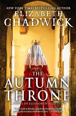 The Autumn Throne Cover Image