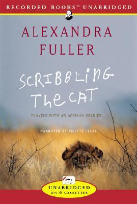 Astrosadventuresbookclub.com Scribbling the Cat : Travels with an African Soldier Image