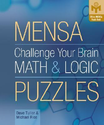 Challenge Your Brain Math and Logic Puzzles