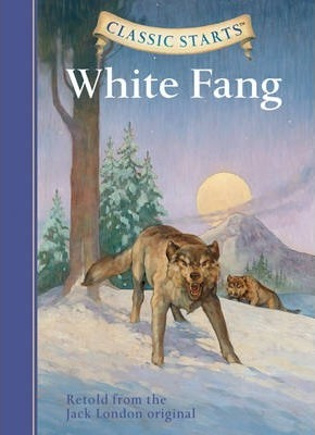 Classic Starts (R): White Fang
