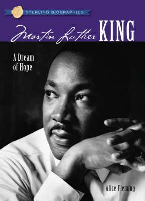 Sterling Biographies R Martin Luther King Jr Alice Fleming