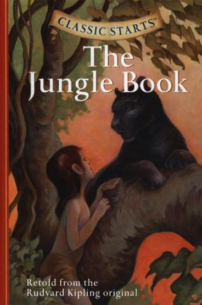 Classic Starts (R): The Jungle Book