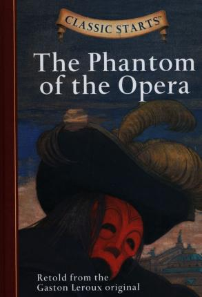 Classic Starts (R): The Phantom of the Opera