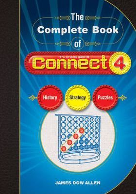 The Complete Book of Connect 4