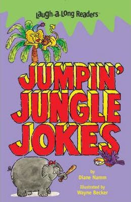 Jumpin' Jungle Jokes