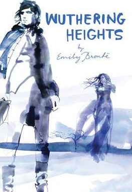 An account for the popularity of wuthering height by emily bronte