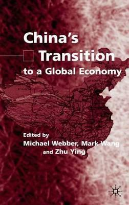 China's transition: What transition?