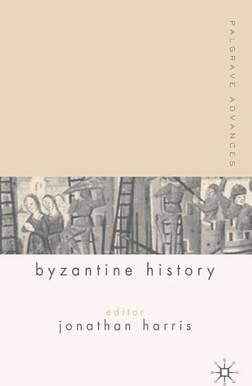 Palgrave Advances in Byzantine History
