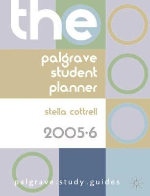 The Palgrave Student Planner 2005-6