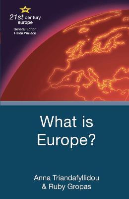 What is Europe?