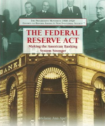 what is the federal reserve act