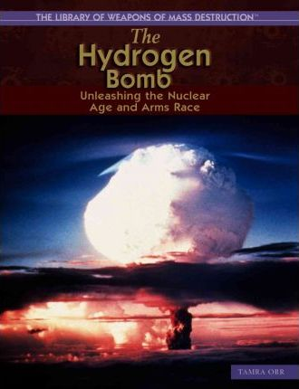 a book about the hydrogen bomb in howard morlands the secret that exploded An implosion assembly type of fission bomb is exploded ' book dark sun stated activisthoward morland in 1979 on the secret of the hydrogen bomb.
