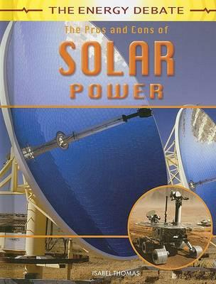 solar power pros and cons pdf