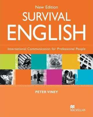New Edition Survival English: New Edition Survival English Student Book Level 2
