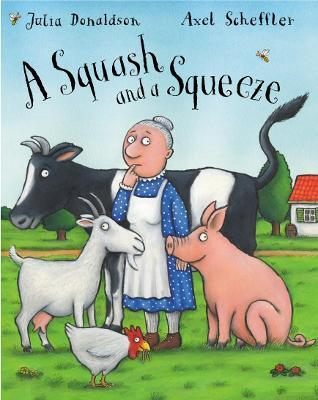 A Squash and a Squeeze Cover Image