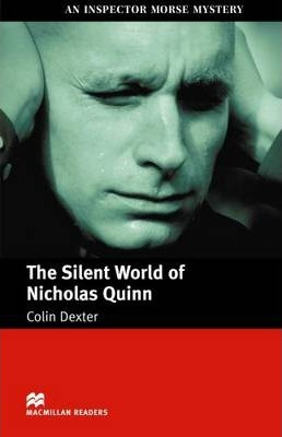 Macmillan Readers Silent World Nicholas Quinn The Intermediate Reader