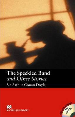 Macmillan Readers Speckled Band and Other Stories The Intermediate Pack