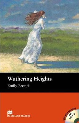 Wuthering Heights: Wuthering Heights - Book and Audio CD Pack - Intermediate Intermediate